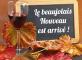 La Fête des Vendanges La Cocagne Sainte-Foy-d'Aigrefeuille